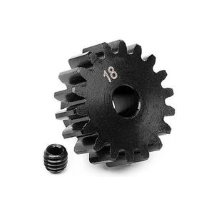 엑스캅터 - HPI PINION GEAR 18 TOOTH (1M / 5mm SHAFT)