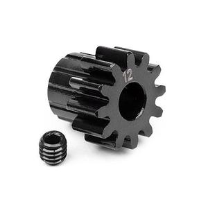 엑스캅터 - PINION GEAR 12 TOOTH (1M / 5mm SHAFT)