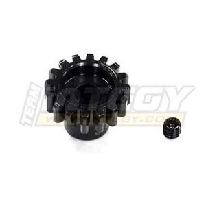 엑스캅터 - HD 5mm MOD1 Steel Pinion 17T for 1/8 Brushless