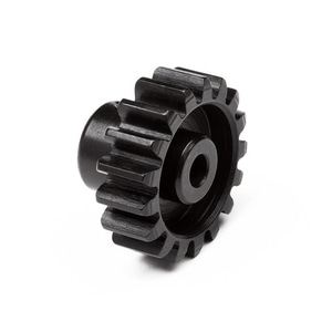 엑스캅터 - PINION GEAR 18 TOOTH (1M / 3mm SHAFT)
