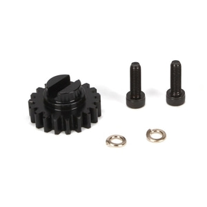 엑스캅터 - 19T Pinion Gear, 1.5M & Hardware: 5IVE-T,MINI WRC