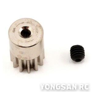 엑스캅터 - Team Losi Pinion Gear (12T) (Mini 8IGHT)