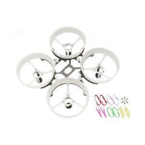 Rakonheli CNC Delrin and Carbon 74mm Ducted Quad X Kit (8.5mm Motor) - Blade Inductrix/FPV, RKH 74DQX 옵션 - 드론정보 & 쇼핑