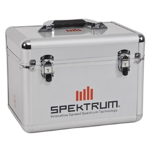 엑스캅터 - Spektrum RC Aluminum Single Aircraft Transmitter Case