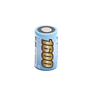 엑스캅터 - 1600mAh SC 1.2V single cell