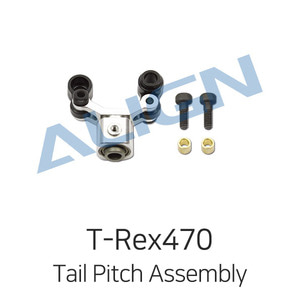 엑스캅터 - ALIGN T-Rex470L Tail Pitch Assembly