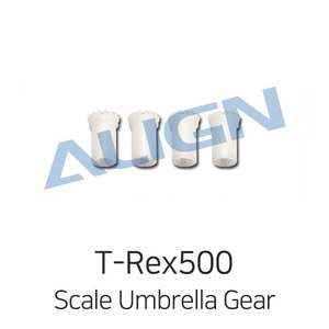 엑스캅터 - ALIGN 500 Scale Fuselage Long Umbrella Gear(for UH-60/AH-1)
