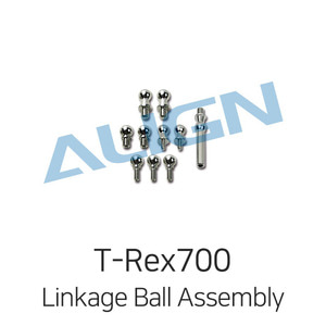 ALIGN T-Rex700 DFC Linkage Ball Assembly - 드론정보 & 쇼핑