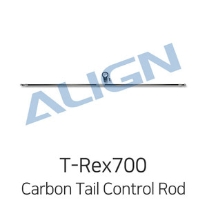 ALIGN T-Rex700N DFC Carbon Tail Control Rod Assembly - 드론정보 & 쇼핑