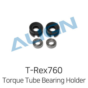 엑스캅터 - ALIGN T-Rex800E Torque Tube Bearing Holder Set