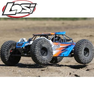 엑스캅터 - Losi 1/10 Rock Rey 4WD Kit