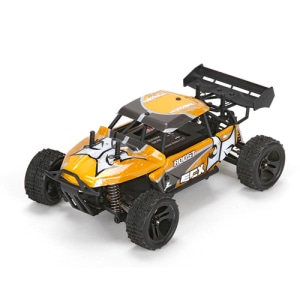 엑스캅터 - Roost 1/24th 4WD Desert Buggy Orange/Grey RTR