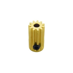 드론장 - Brass Pinion 10T 0.5M/2.30/3.0 Bore