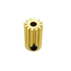 엑스캅터 - Brass Pinion 11T 0.5M/2.30/3.0 Bore