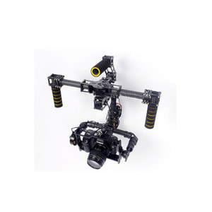 엑스캅터 -  [DYS] Eagle EYE 3-Axis Gimbal for RIG(w/32Bit Alexmos Controller)