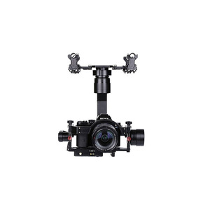 엑스캅터 - [DYS] SAGA 3X Gimbal for A7 & GH3/4 (w/32Bit Encoder Type)