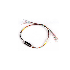 엑스캅터 - [SLK] Micro SLIP Ring 12ch for Multicopter