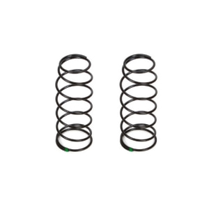16mm Front Shock Spring, 4.8 Rate, Green (2): 8B 3.0 - 드론정보 & 쇼핑
