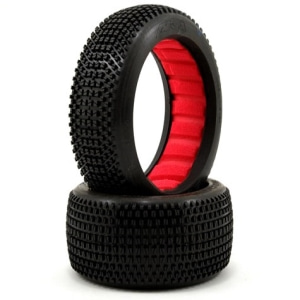 엑스캅터 - AKA Enduro 1/8 Buggy Tires (2) (Soft)