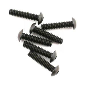 "Team Losi 4-40x1/2"" Button Head Screws (6) - 드론정보 & 쇼핑"