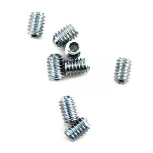 "Team Losi 5-40x1/8"" Cup Point Set Screws (8) - 드론정보 & 쇼핑"
