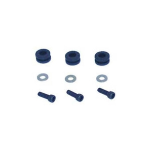 엑스캅터 - Fuel Tank Mounting Set: XXX-NT,8T,SNT
