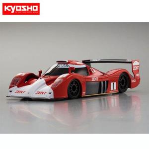 엑스캅터 - MRー03VE BCS Toyota GT-One TS020 No1
