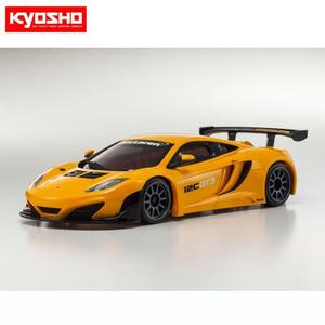 엑스캅터 - MRー03VE BCS McLaren 12C GT3 2013 Orange