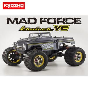 엑스캅터 - EP MT-4WD r/s MAD FORCE KRUISER 2.0 VE (KT-231)