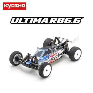 엑스캅터 - 1/10 EP 2WD KIT ULTIMA RB6.6