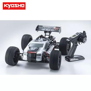 엑스캅터 - 1/8 GP 4WDr/s INFERNO NEOST RS2 T1 KT331