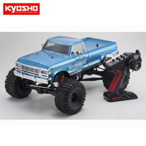 엑스캅터 - EP MT-4WD r/s MAD CRUSHER VE
