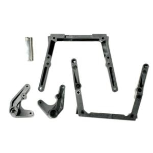엑스캅터 - Steering Bellcrank, Shaft, Brace: LST/2, AFT, MGB