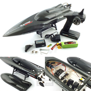 엑스캅터 - FEILUN FT011 Brushless Motor Racing Boat RTR (FL514779CB) 65cm R/C 레이싱보트