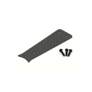엑스캅터 - Spedix S250 Carbon Arm Cover Plate