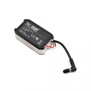 엑스캅터 - FatShark 7.4V 1800mAh Lipo Battery(for FatShark Goggle)