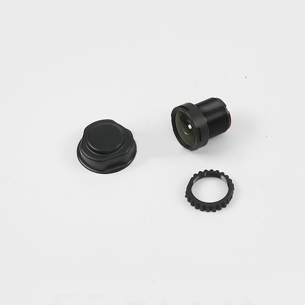 엑스캅터 - Foxeer 2.1mm Wide Angle Lens IR-Block
