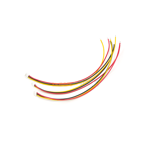 엑스캅터 - 3pin CCD Camera Wire(3pcs)