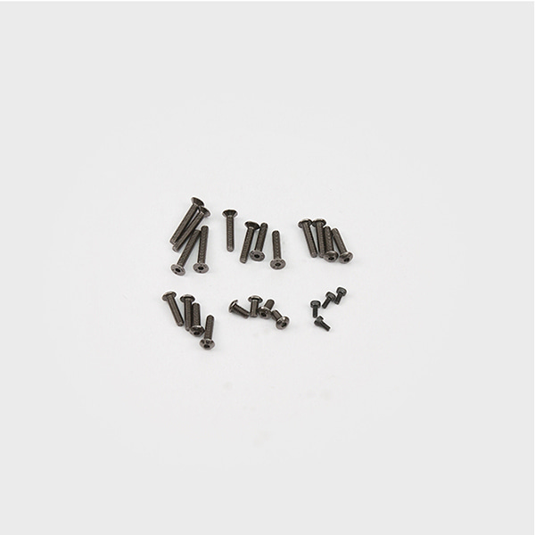 엑스캅터 - Vector vx-05 Frame Screw Set