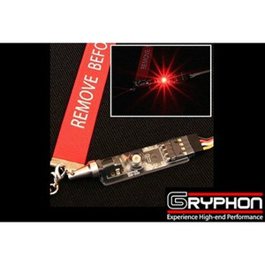 엑스캅터 - Integrated Fail-Safe Switch(Pin-Flag Type)