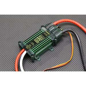 엑스캅터 - PHOENIX ICE-II HV120 Brushless ESC - 추천!