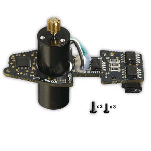 (주)드론장 - Brushless motor & esc(119A)