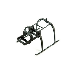 [MCPX BL 부품] Landing Skid & Battery Mount (BLH3905) - 드론정보 & 쇼핑