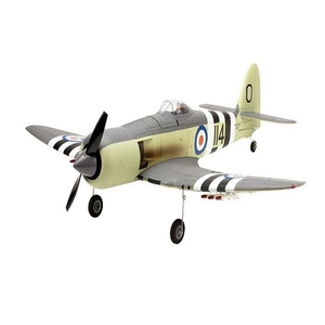 Hawker Sea Fury 480 ARF   - 드론정보 & 쇼핑