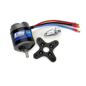 엑스캅터 - Power 46 Brushless Outrunner Motor, 670Kv by E-flite