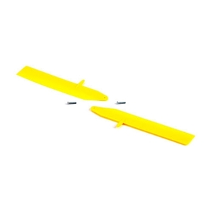 [NCPX/NCPS 부품] Fast Flight Main Rotor Blade Set Yellow - 드론정보 & 쇼핑
